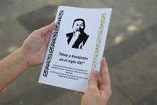 Kazajistán celebra el 175 aniversario del «Cervantes kazajo»